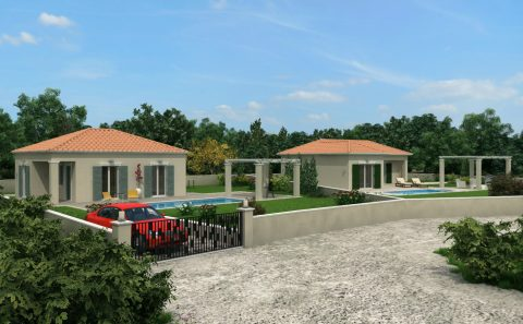 Προώθηση μελλοντικών κατοικιών από μεσιτικό γραφείο