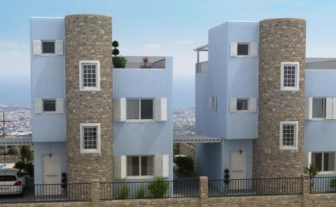 Πέτρινο κλιμακοστασιο νησιώτικη αρχιτεκτονικη