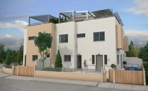 Ψηφιακή αναπαράσταση μελλοντικής κατασκευής στη Κύπρο