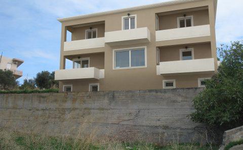 Τρισδιάστατο μοντέλο σπιτιού πριν την κατασκευή
