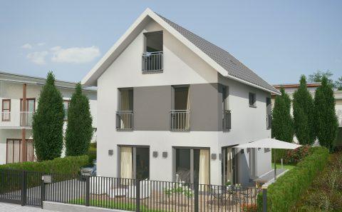 Γερμανική κατοικία προς πώληση