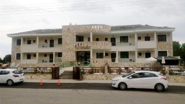 Hatzudi Hotel Thassos