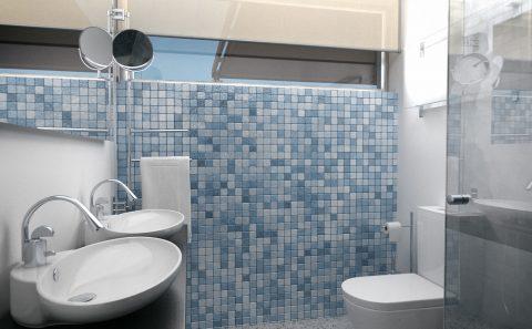 Φωτορεαλισμος τουαλέτας