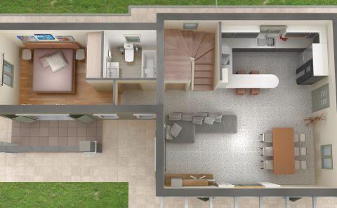 Πώς θα γίνει το εσωτερικό σπιτιού